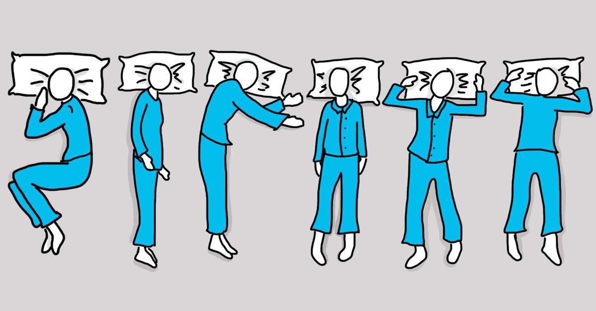 dormir perso
