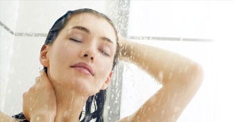 femme-douche