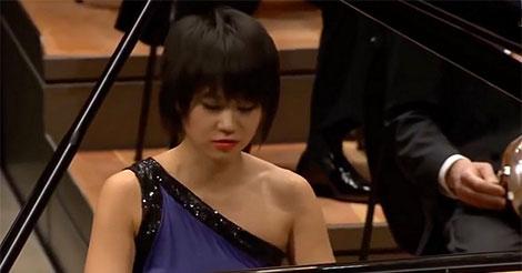 Une pianiste chinoise «pète un plomb» avec Mozart et fait le buzz sur la toile