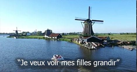 «Travailler moins pour vivre plus» – Aux Pays-Bas on travaille 29h par semaine… Chômage : 5,8% !