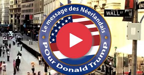 Cette vidéo néerlandaise sur Trump est devenue virale car, eh bien, regardez-la simplement