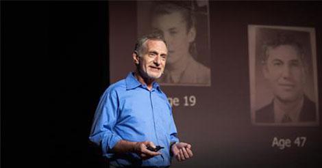 Harvard hat während 75 Jahren Menschen untersucht und festgestellt, dass das Glück von einer Sache kommt…