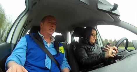 sms-en-conduisant