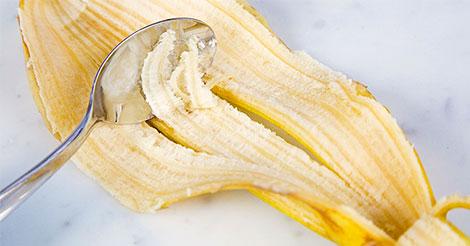 Vous ne devriez jamais jeter les peaux de banane. Qui aurait su qu'elles étaient si bonnes pour la santé?