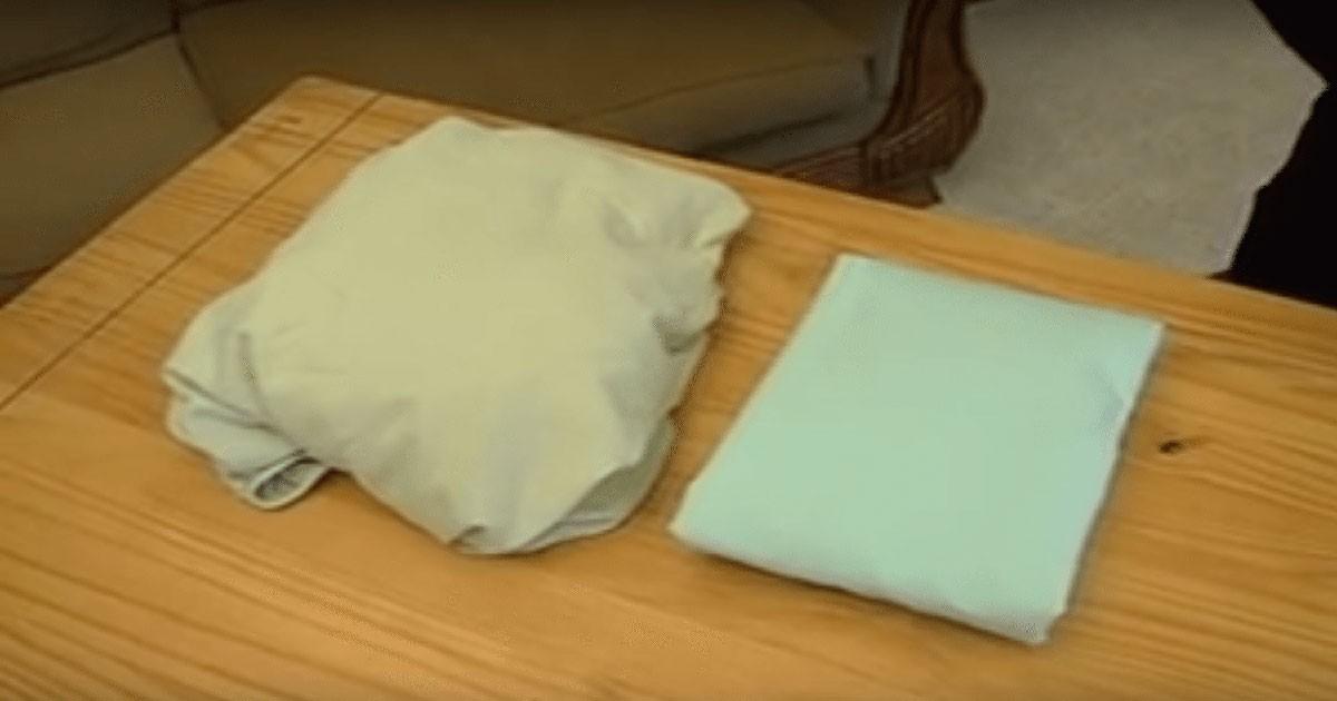pliser draps elastique