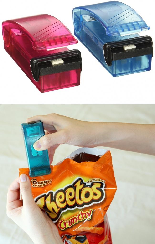 Scelleur de sacs