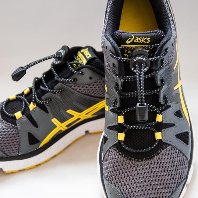 chaussure elastique